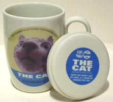 TheCat杯